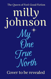My One True North Cover