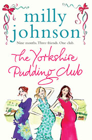Yorkshire Pudding Club by Milly Johnson