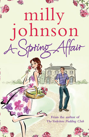 A Spring Affair cover