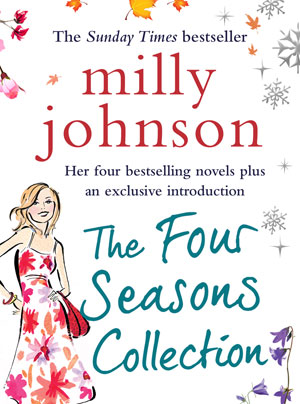 The Four Seasons Collection cover