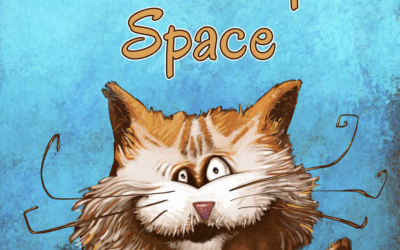 A CAT SHAPED SPACE FOR ONLY 99P ???!!!