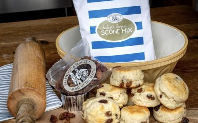 National Cream Tea Day Competition!
